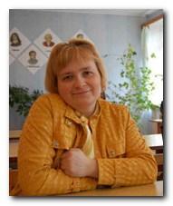 Инна Мосийчук