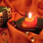 лунный новогодний ритуал